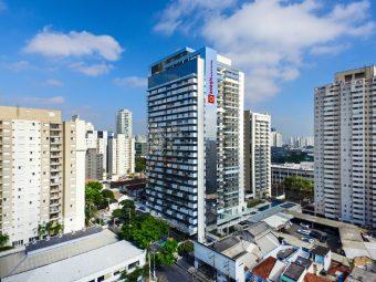 Adagio São Paulo Barra Funda