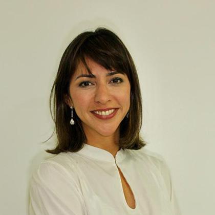 Fabiana Wanick