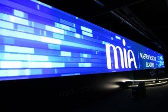 Auditório MIA 2019