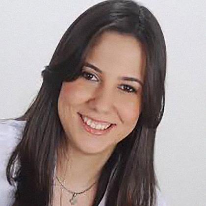 Palestrante Carolina Fechine