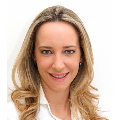 Palestrante Daniela Pimentel