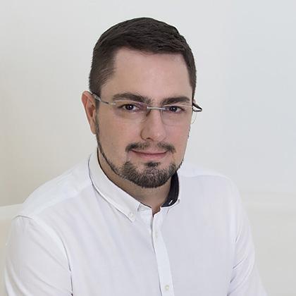 Palestrante João Paulo Junqueira