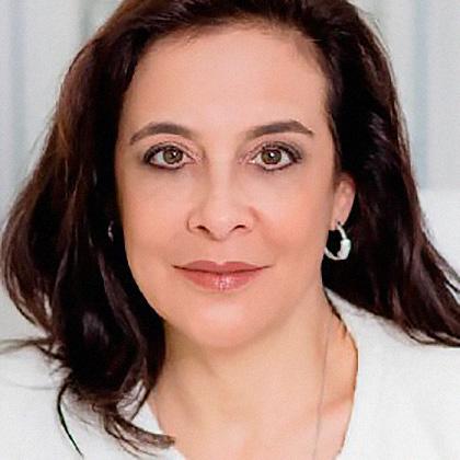Palestrante Luciana Conrado