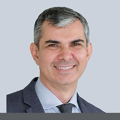 Palestrante Luiz Eduardo Avelar