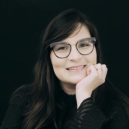 Palestrante Maria Izabel Takemoto