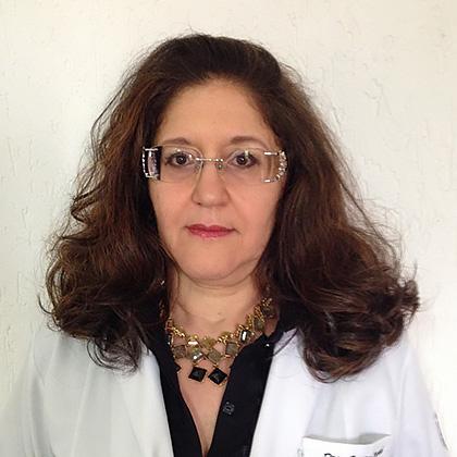 Palestrante Samira Yarak