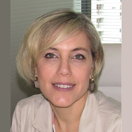 Palestrante Sylvia Ypiranga